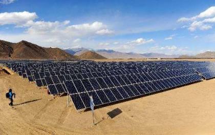 丹麦研究人员建立了史上最精确的全球太阳能光伏模型