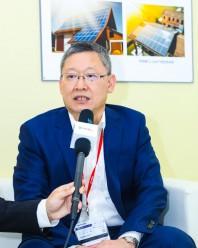 通威股份光伏首席技术官 邢国强博士