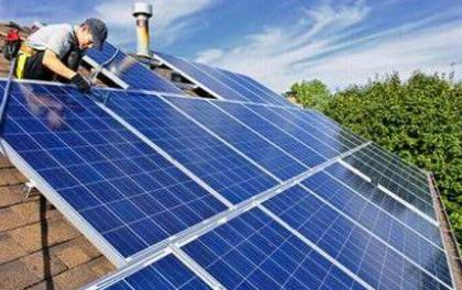 新方案可提高硅太阳能电池效率