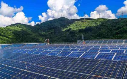 法国ENGIE在印度可再生能源装机突破1.5GW