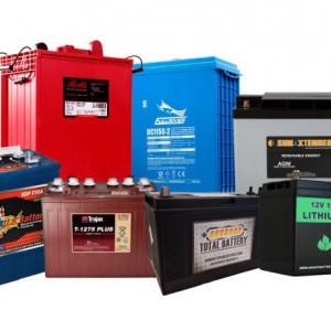 MICO蓄电池-美高蓄电池-美高洗地机、扫地车专用-- 北京北极星电源设备有限公司