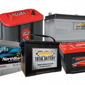MICO蓄电池-美高蓄电池FCD12-135AT扫地车专用-- 北京北极星电源设备有限公司