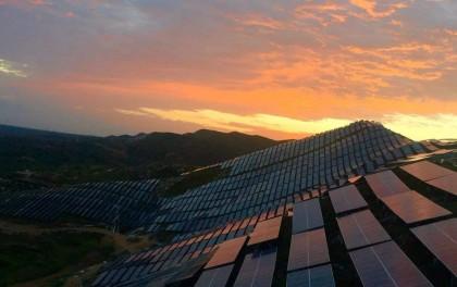 以领跑者为突破,吉电股份白城公司迈出综合能源转型的关键一步