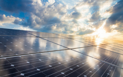 吉林白城市500MW光伏发电应用领跑奖励激励基地项目公开招标公告