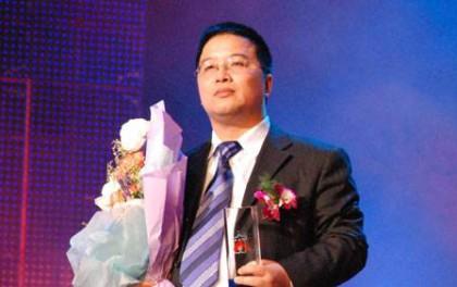 李仙寿辞任昱辉CEO,副总裁Shelley Xu女士接任