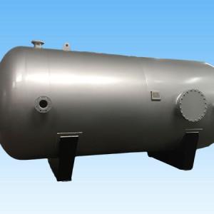 太阳能蓄热承压储热水罐-- 浙江科诚暖通设备有限公司