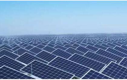 651MW,正泰新能源大举中标国内竞价光伏电站项目