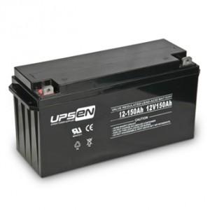 AGM深循环胶体蓄电池12V/150AH-- 深圳优博胜电子有限公司