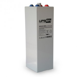 OPzV管式胶体电池 60Ah-3000Ah-- 深圳优博胜电子有限公司