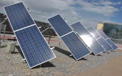光伏竞价补贴符合预期 项目电价降幅明显