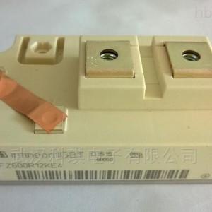 FP75R12KT3英飞凌IGBT模块FP75R12KT3-- 武汉科琪电子