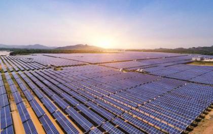 近期越南焦点订单:阳光电源1.4GW、中信博1GW、隆基168MW