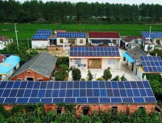 户用指标已用2.23 GW,山东占28%,指标仅剩1.67GW