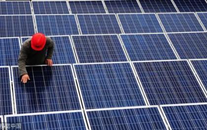 WTO裁定美国对于中国太阳能电池反补贴征税违规
