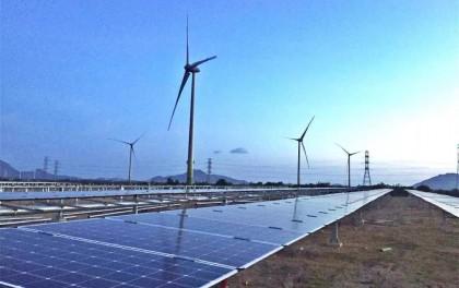 越南已并网光伏电站已有4460MW,超过1GW的系统是由这家中国企业提供的……