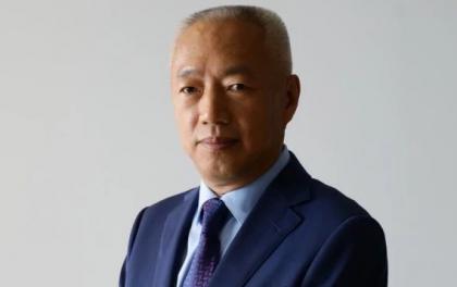 凌文履职山东省副省长后再上央视谈能源发展中的中国机遇!