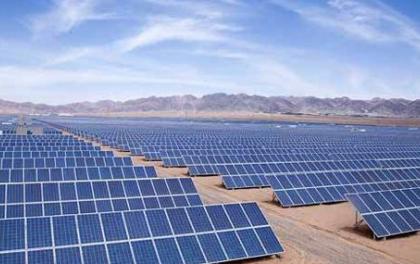 太阳能上半年业绩平稳增长