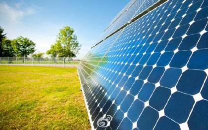 IRENA:2010-2018年间,全球公用事业太阳能光伏发电LCOE大幅下降了77%