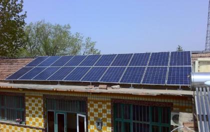 隆基股份总裁李振国:光伏发电会成为全球绝大部分地区最便宜的能源