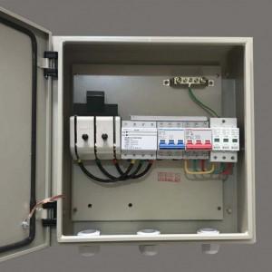 太阳能分布式配电箱