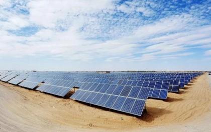 印度可再生能源发电成本创亚太地区最低,澳大利亚次之!