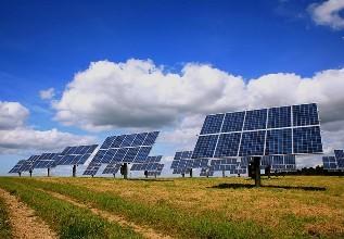 2019年上半年山西太阳能电池出口达13.7亿元