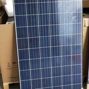 经销各大品牌太阳能光伏组件