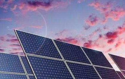 京能电力首个综合能源服务系统投运 光伏储能项目已启动