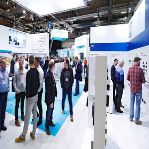 芬兰电力展-2020年