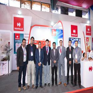 2020年第10届尼泊尔电力电气展-- 广州华贸会展