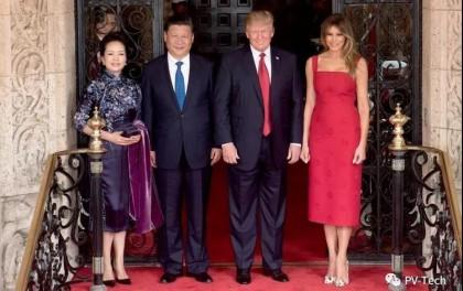 美国制裁措施之下,中国组件将重新流向欧亚