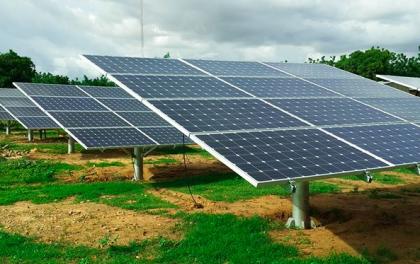 上海首台太阳能光伏发电加装电梯投入并网运行 有望实现使用周期内的零电费