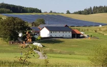 2019年上半年德国新增2GW光伏装机,累计安装屋顶光伏48GW