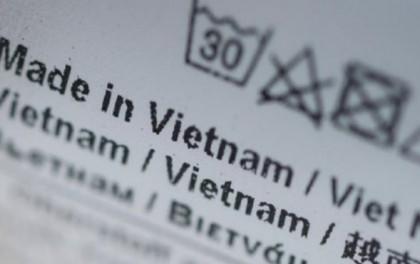 越南海关出新规,规避中国产品借道出口!
