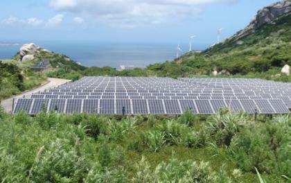 2019-2050全球主要地区新能源发展综述