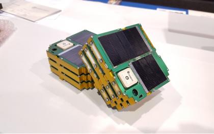 汉能宣布扩大砷化镓电池产能,巩固航空航天高附加值市场领先地位