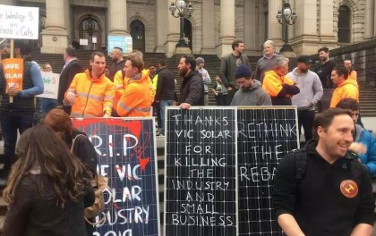 """每月仅3333个名额,澳大利亚维州屋顶光伏限额政策""""惹众怒"""""""