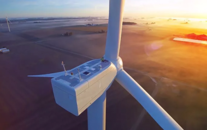 彭澎:平价和电改双重因素搅动 可再生能源迎来新时代