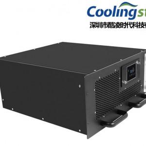 广东工业冷水机厂家 激光器冷水机品牌 小型冷水机价格-5U