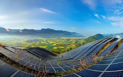 协鑫、隆基、天合、晶澳、锦浪、华为、阳光电源等企业入围中节能光伏项目供应商