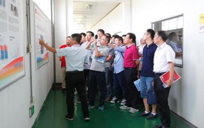 赛维集团董事长甘胜泉:创新技术引领发展 走出高质量发展新路径