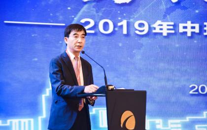 中环股份董事长沈浩平:新产品加速全球光伏平价上网