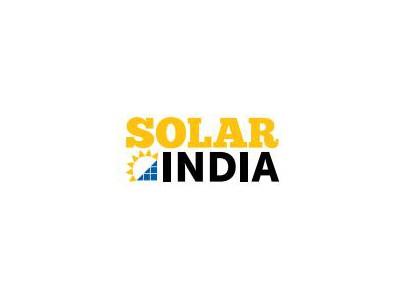 2020年第5届印度(新德里)国际太阳能展