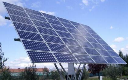晶科电力将发布光伏产业展望2025