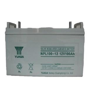 汤浅蓄电池2V400AH正品报价