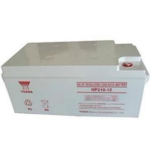 汤浅UXL440-2N蓄电池(2V400AH)