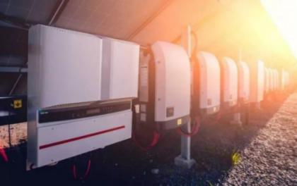 H1中国五大太阳能逆变器制造商占全球出口总量36%