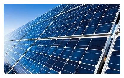 """印度研发""""旋转太阳能树"""" 实现全方位太阳能发电"""