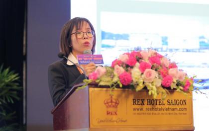 """上海旗华:协力打造高质量水上工程 促力越南新能源""""航母""""笔直前行"""
