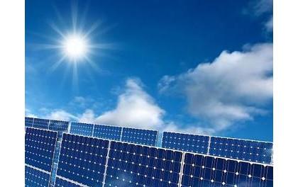 上半年光伏发电累计装机同比增长20% 发电量增长30%